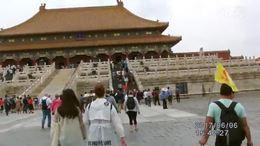 北京之旅之故宫情思