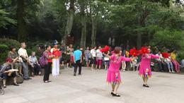 双休日锡惠公园