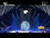 2016本色花山·大地飞歌第18届南宁国际民歌艺术节...