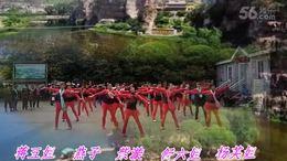 紫漩广场舞 溜溜的山寨溜溜的醉