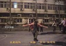 张惠萍舞蹈 五星红旗