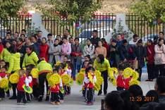 勐勐幼儿园小一班