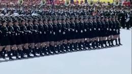 庆祝祖国生日特别节目《红歌联唱》