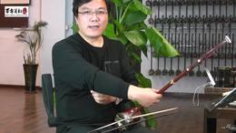 汉韵二胡老师演奏一曲《赛马》,胡友们有耳福了!