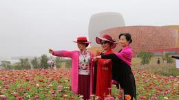 快乐姐妹游瓷谷 —— 醴陵范儿