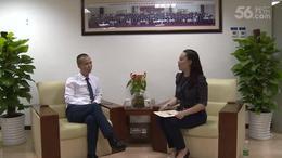 京视网CEO访谈录之——苏州辉腾精密模塑有限公司总经理 林志山