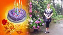 応子   美瓦生日祝福