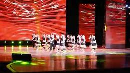 哈尼族舞蹈迎宾曲01
