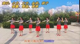 琪子广场舞110 最亲是爹最爱是娘(团队版)