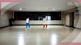 排舞(教学)乔噶乔噶Choka Choka-2015135