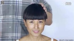 Hair2U   Martina Long to Pixie Preview   YouTube
