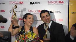 GK Argentina Tango Raw Salon World Championships