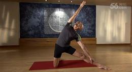 国际瑜伽大师瑜伽视频教学 刚柔兼顾 Deep Flow Yoga阴瑜伽_标清