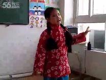 沪剧《芦荡火种》芦苇疗养院(陆米加7龄童演唱)22