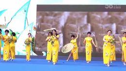 鎏晶阁蝶舞人生旗袍队荣获总决赛季军