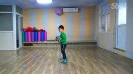 北京亲亲宝贝幼儿园少儿街舞GOOD BOY(A)