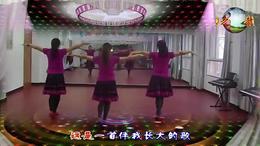 飘之韵广场舞  唱给太阳 视频制作