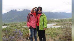 青藏印象 我的相册(5)雅鲁藏布大峡谷