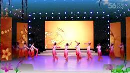 古典舞《采薇舞》