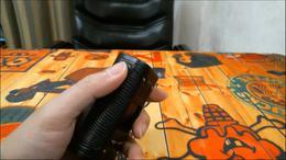 西装暴徒:克莱鹏CYLON 218电子烟主机盒子开箱体验