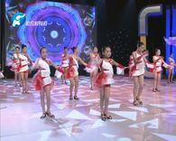 鑫舞国际项城分部参加河南电视台我的梦中国梦电视才艺大赛