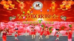 春节联欢晚会 5