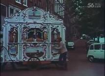 """1968意大利电影""""豪勇的托尼 卡雷拉"""" TB6804"""