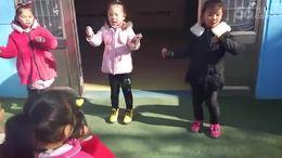 婉清幼儿园领舞