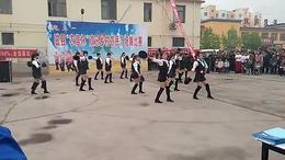 北郭村爱心姐妹广场舞