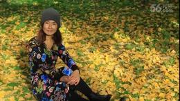 秋天的童话之棋盘山