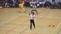 传统武术表演赛13