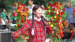 郑州东方艺术团成立三周年庆典演唱会  下集