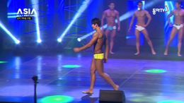 2016 WBFF ASIA