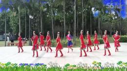 《我想回拉萨》174团队版丁丁深圳冰之霞九江丁丁广场舞编舞承鼎
