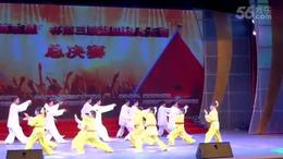 金刚咒拳传统武术