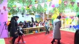 【2016 12 25】北京马驹桥亲亲宝贝幼儿园圣诞大联欢(片头)