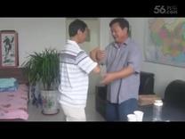 韩和平太极推手-活似车轮