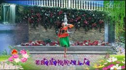 湖南君悦广场舞  三月三  编舞:格格