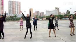 广场舞—空竹抖起来