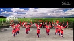 宜兴果果广场舞-新建镇南塘舞蹈《欢聚一堂》