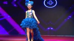 第22届WCOPA世界表演艺术锦标赛走秀表演