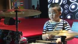 第22届WCOPA世界表演艺术锦标赛乐器演奏