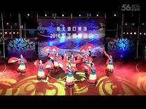 舞蹈中国梦