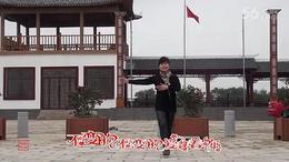 甜蜜爱情  枝江市顾家店镇青龙山广场舞杨士香 红喜数码传媒2015