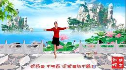 荟萃燕子广场舞《活力节拍》编舞:王梅 制作:由文