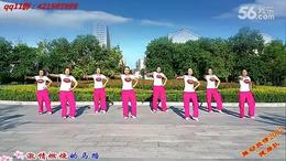 212.大家一起来跳舞(原创)舞动旋律2007健身队......