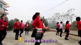 爱谁谁 枝江市青鹤岭广场舞 红喜数码传媒20180101张洪芹摄制