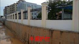 深圳铁艺护栏厂家