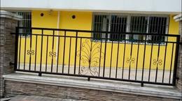 幼儿园铁艺护栏