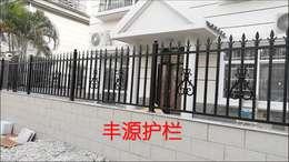 广东铝艺围栏多少钱一米